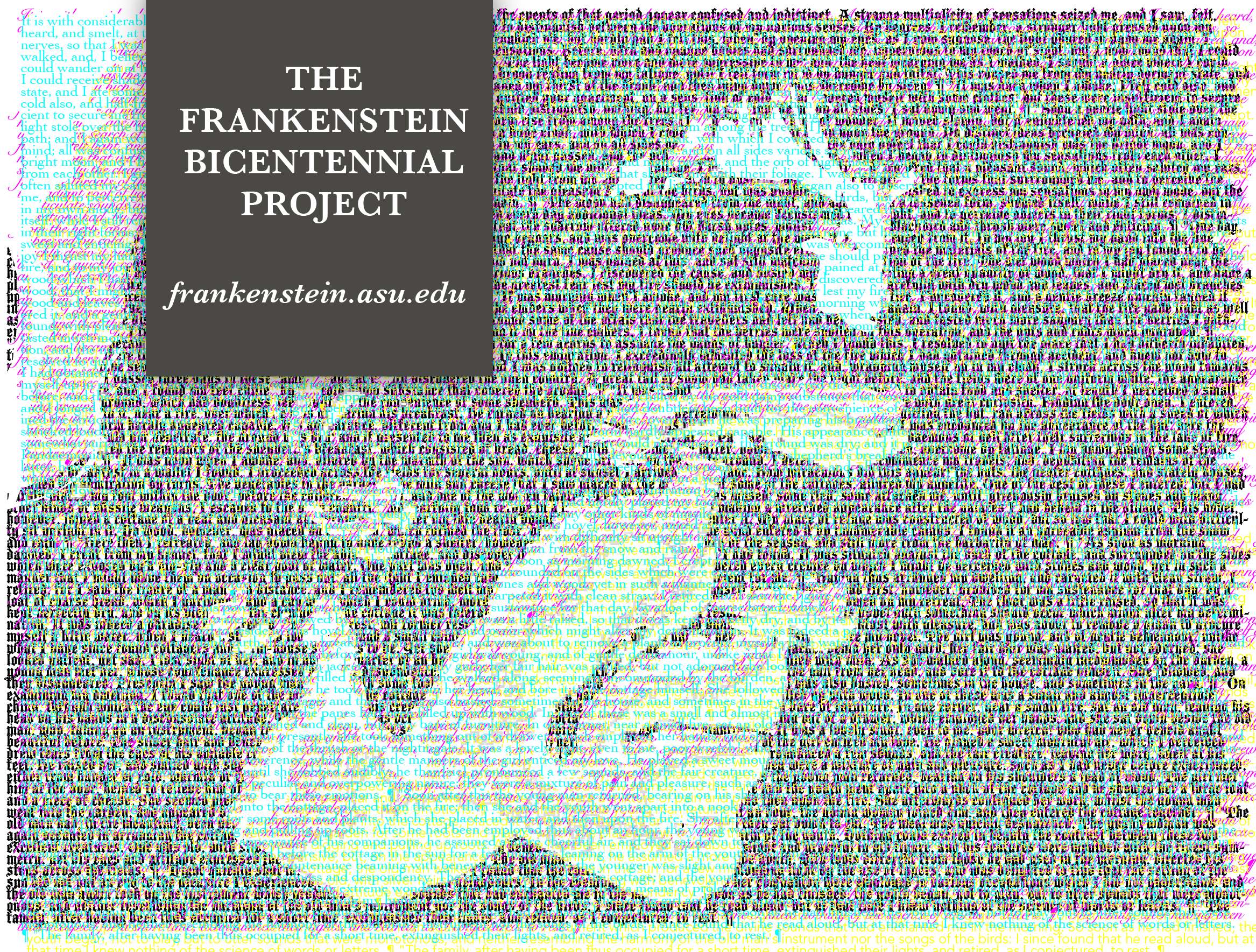 Researchers receive NSF grant to lead Frankenstein Bicentennial Workshop